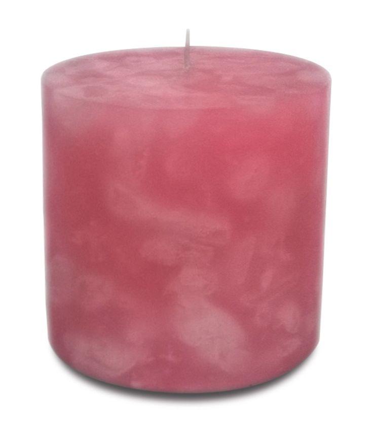 Cloud Effect- Light Pink Pillar Candle, http://www.snapdeal.com/product/pride-joy-arts-pink-pillar/1015648388