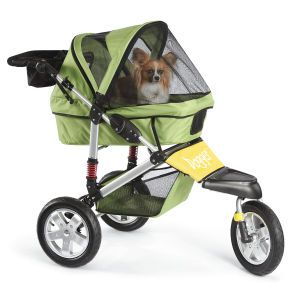 Dogger Stroller System - Dog Beds, Dog Harnesses and Collars, Dog Clothes and Gifts for Dog Lovers | In The Company Of Dogs