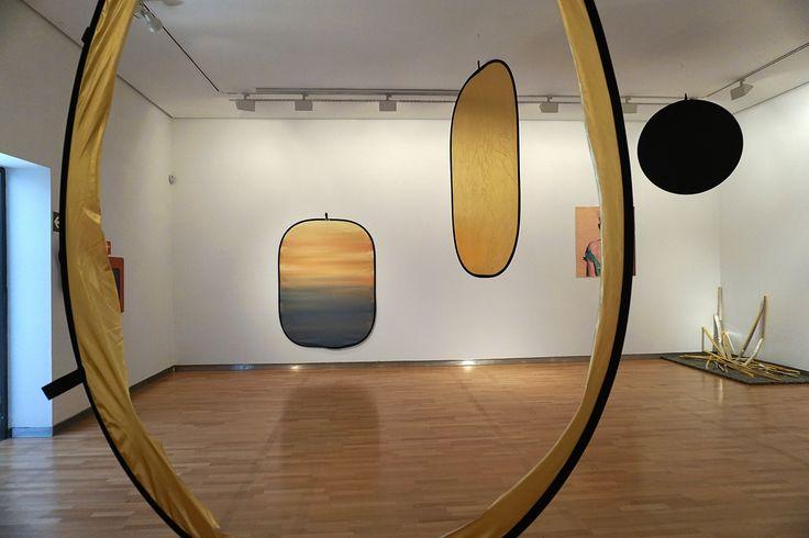 """Looking was serious work but also a kind of intoxication"" Miguel Ángel Tornero  #Exposición #DoumusArtium2002 #Salamanca #Arte #Art #ContemporaryArt #Arterecord 2017 https://twitter.com/arterecord"