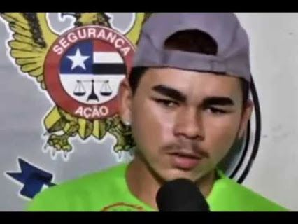 Bostaço: Jovem foge da prisão para realizar sonho de amor c...