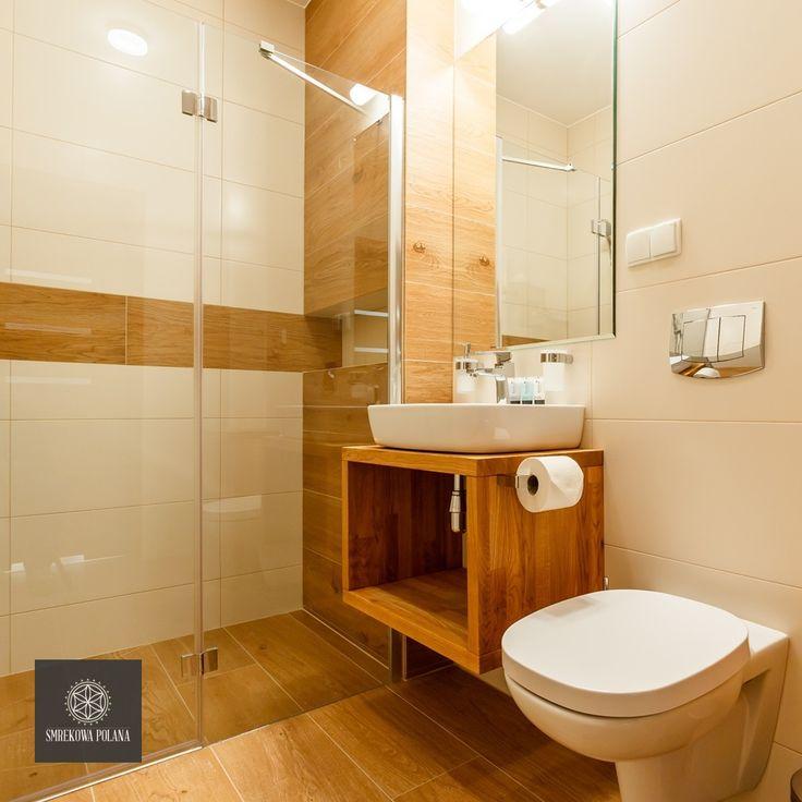 Apartament Gubałówka - zapraszamy! #poland #polska #malopolska #zakopane #resort #apartamenty #apartamentos #noclegi #bathroom #łazienka
