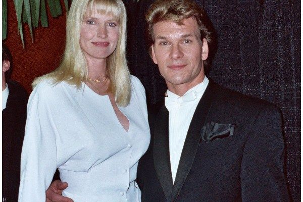 Patrick Swayze Wife Abusive: Caused Death Of Late Husband?