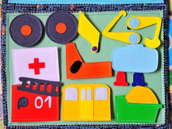 Органайзер для автолюбителя! от пользователя «nastya176» на Babyblog.ru