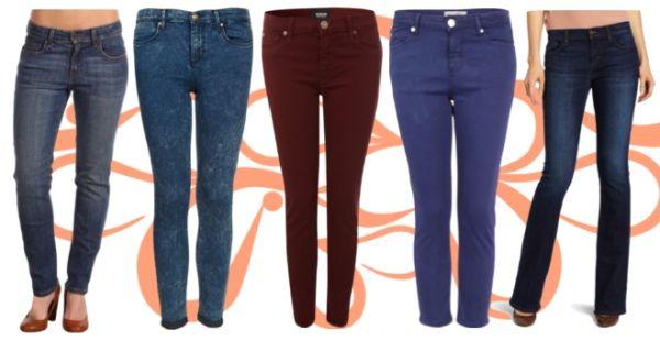 Jeans for Short women from www.denimblog.com