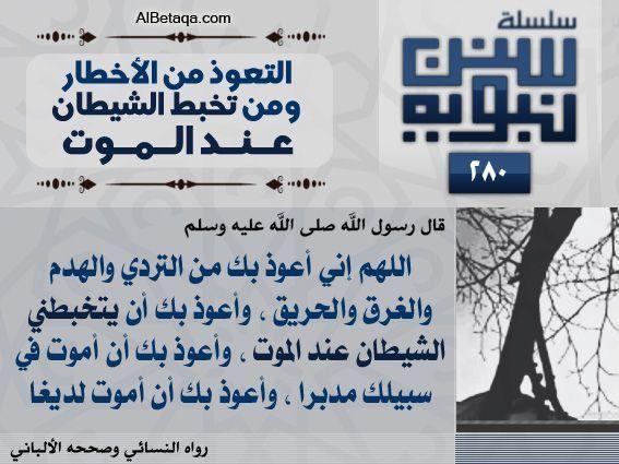 Pin By Tomesha On سنن نبوية Hadeeth Ahadith Peace Be Upon Him