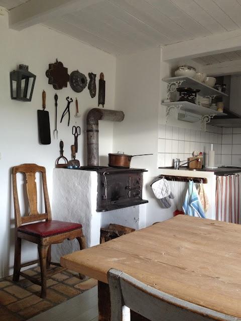 25 best ideas about romantisk weekend on pinterest l for Quaint kitchen designs