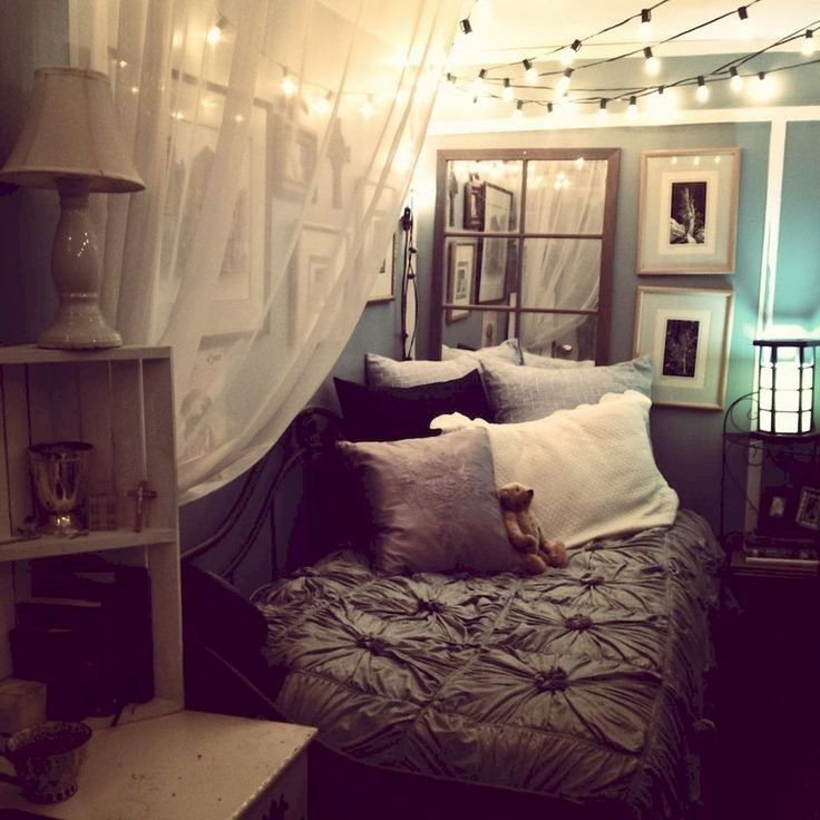 25+ Best Hipster Bedrooms Ideas On Pinterest