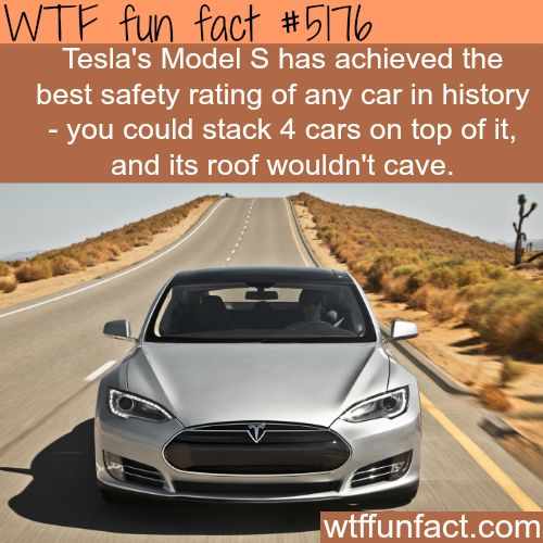 The Safest Car In World Fun Facts Things That Make You Go Hmm