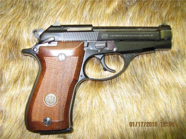 Beretta model 87 Cheetah 22 lr  Find our speedloader now!  http://www.amazon.com/shops/raeind