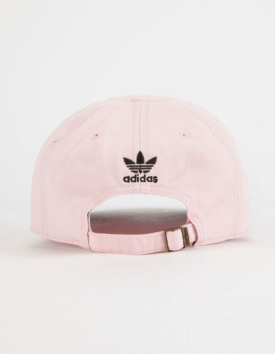a64ac848a ADIDAS Originals Relaxed Womens Dad Hat | dress | Dad hats, Hats ...