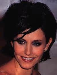 Monica gellar short hair google search hair pinterest