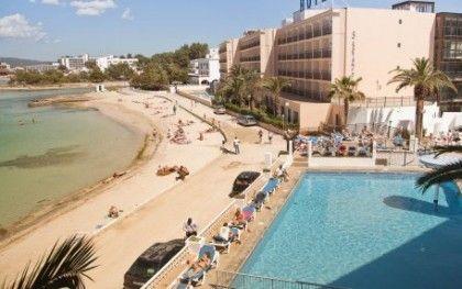 All Inclusive bruisend Ibiza!