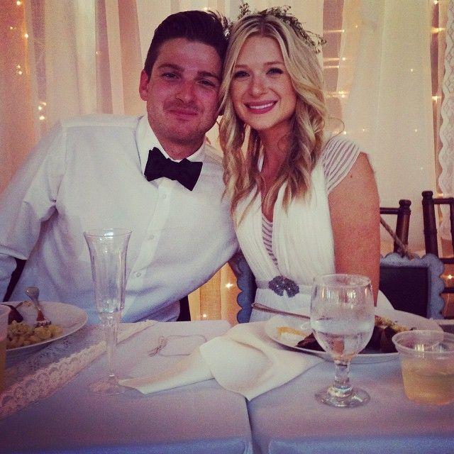 """Former 'Laguna Beach' star Talan Torriero and wife Danielle Torriero expecting son  """"Laguna Beach"""" alum Talan Torriero is going to have a son.  #LagunaBeach #LaurenConrad @LagunaBeach"""