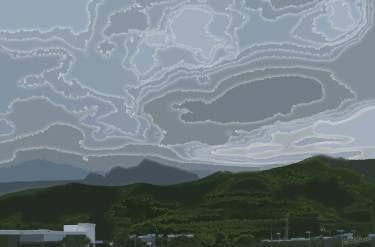 Saddening Skies