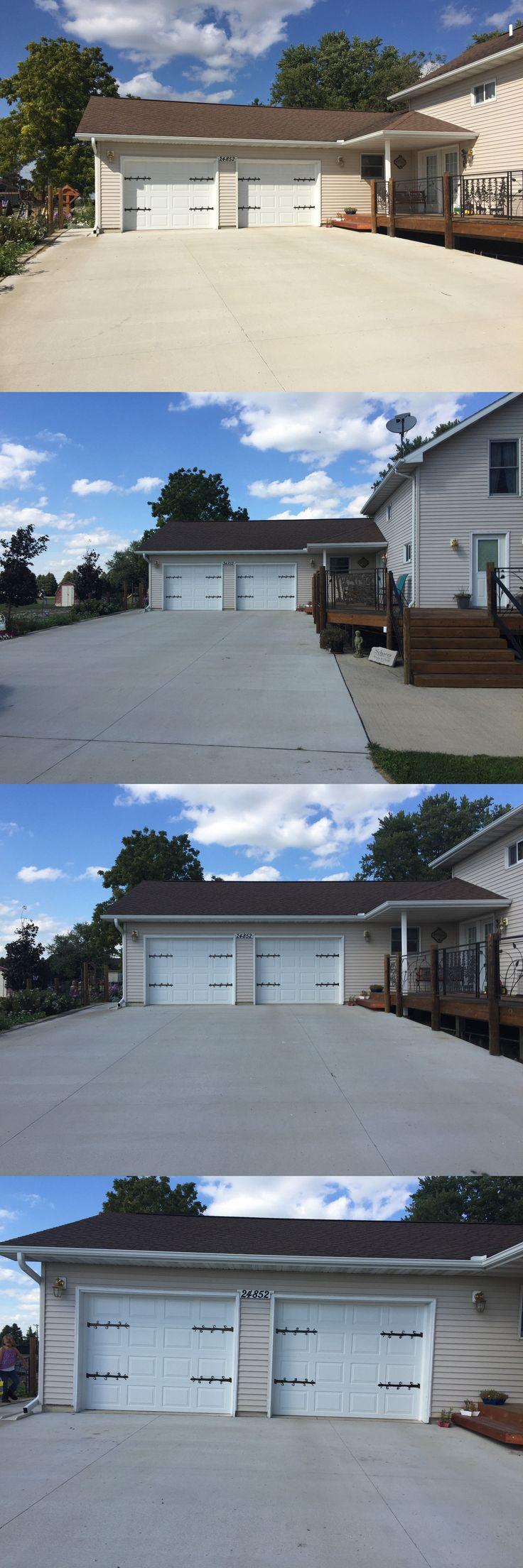 day spring charlottesville same doors door installation replacement garage repair anderson