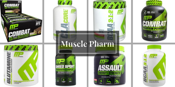 Up to 70% OFF on MUSCLE PHARM from #iHerb $5 + 5% OFF for first-time customers with code IHERBNEW5 and TWG505 #RT