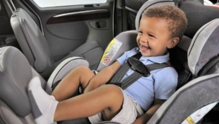 Όλα όσα πρέπει να ξέρετε για το κάθισμα αυτοκινήτου του παιδιού σας!!!