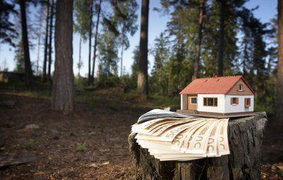 Regeringen slækker på krav til boliglån i yderområder