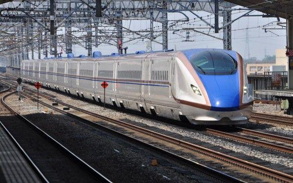 Useful JR Pass rail info