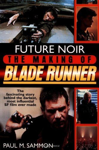 blade runner what is the future Creating a sequel to any cult film is dangerous the new blade runner 2049 will have a particularly hard challenge not only will it have to deliver on the extraordinary script, cinematography and performances of the 35-year-old original, it will also have to live up to a legacy that has lodged in fashion's.