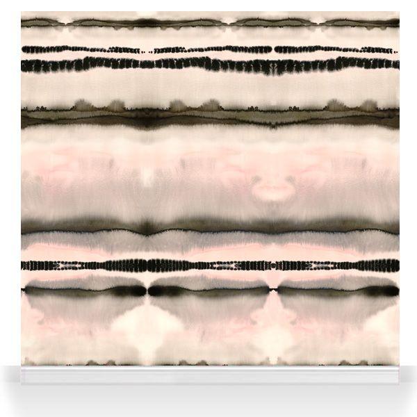 Watercolours Stripe 01
