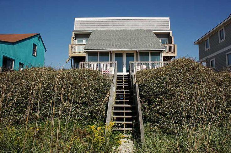 Oak Island Vacation Rental Houses
