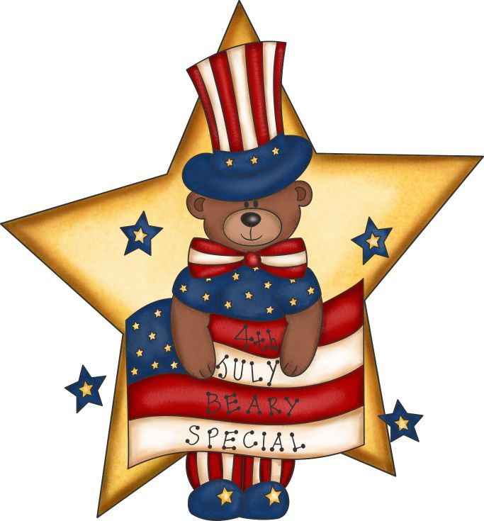 134 best 4th of july clip art images on pinterest clip art july rh pinterest com