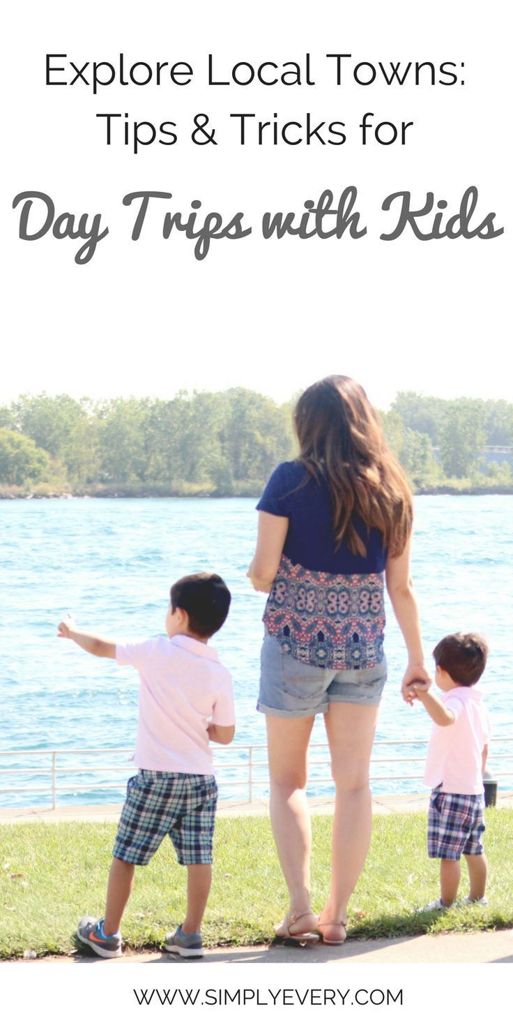 Explore Local Towns: Tips & Tricks for Day Trips with Kids, travel, explore, travel with kids, local towns, local travel, day trips, road trips, explore your city, traveling with kids, local travel, laketown, lakes, lake travel