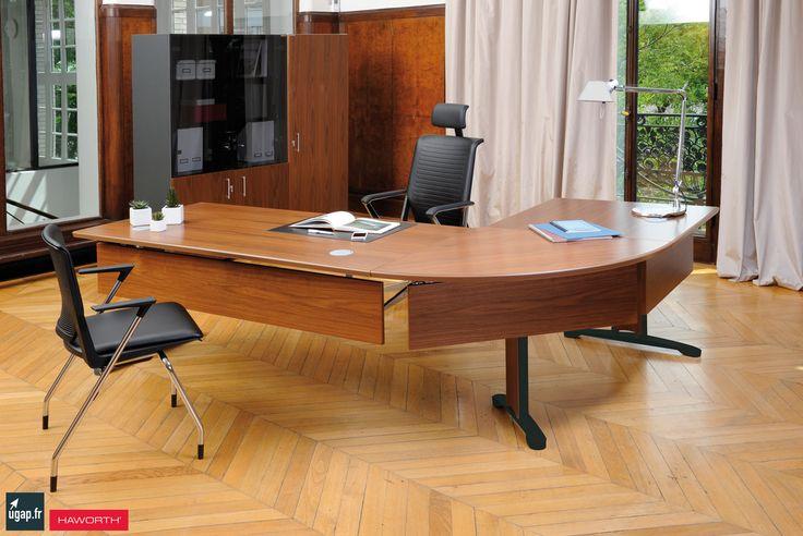 pin by ugap la centrale d 39 achat public on bureau de direction allegro pinterest bureaus. Black Bedroom Furniture Sets. Home Design Ideas