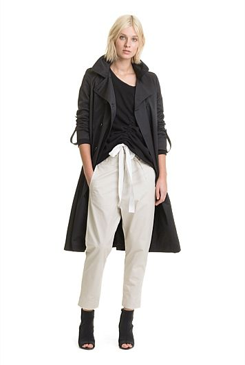 Soft Trench, Country Road $199.0    http://www.shopyou.com.au/ #womensfashion #shopyoustyle