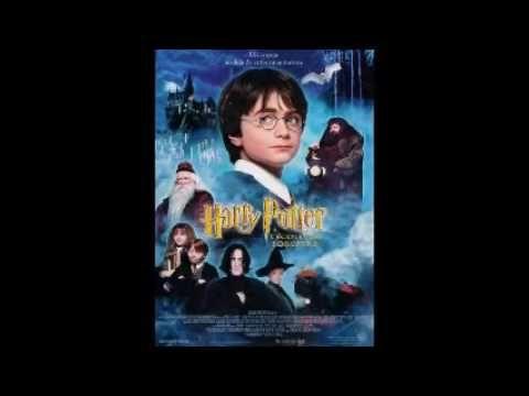 Harry Potter à l'École des Sorciers    livre audio   Livre 1 - YouTube