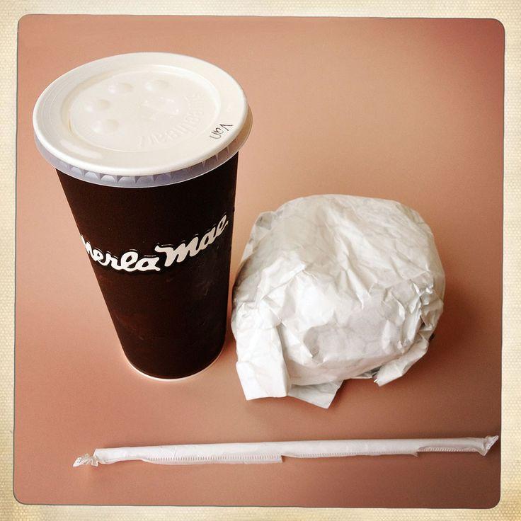 Merla Mae • Thunder Bay • Cheeseburger with Merla Mae Sauce
