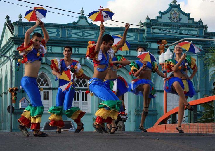 Carnaval de Recife 2012