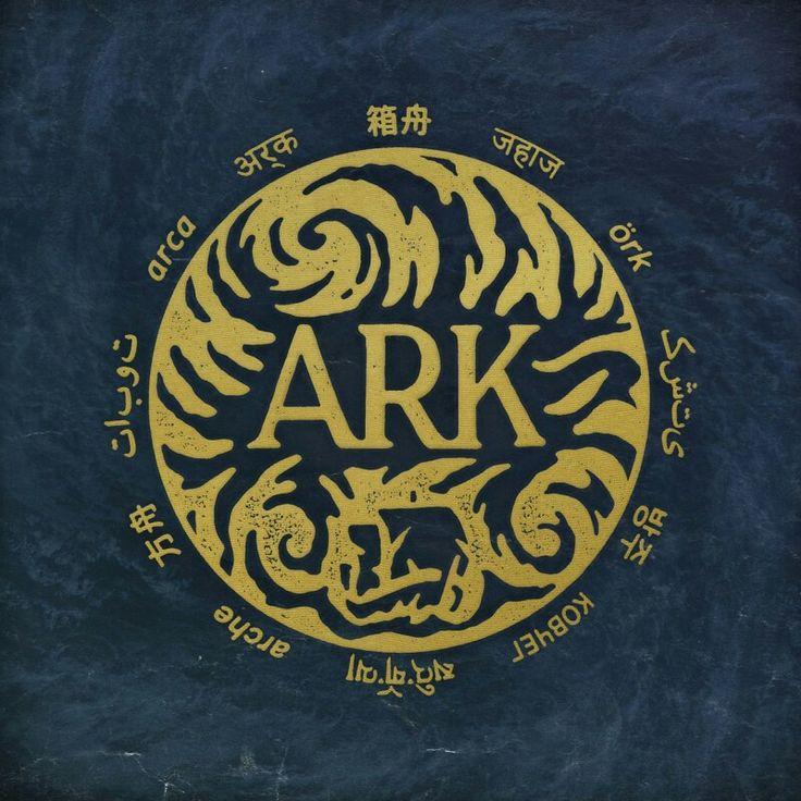 #NP Ark(2017) #InHeartsWake 4th #album @inheartswake #Metalcore #MelodicMetalcore #PostHardcore #Hardcore
