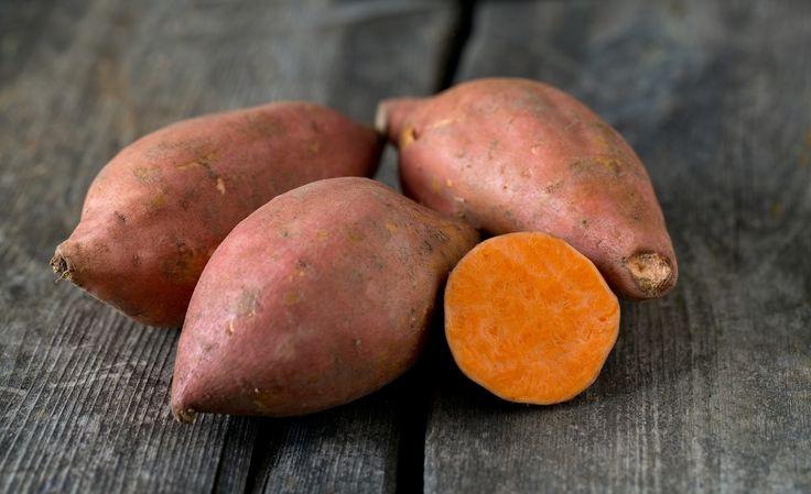 Adora batata doce, mas não aguenta mais comê-la com frango? Então vem se inspirar com 5 receitas maravilhosas com batata doce!