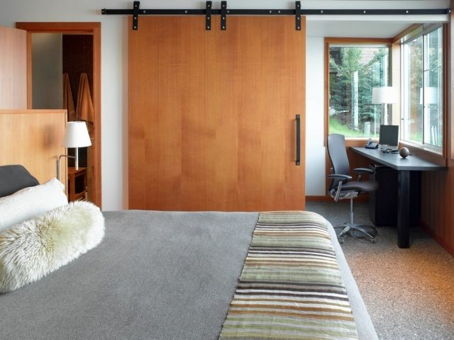 Die besten 25+ Schlafzimmer Arbeitsbereich Ideen auf Pinterest - schlafzimmer ideen bilder designs