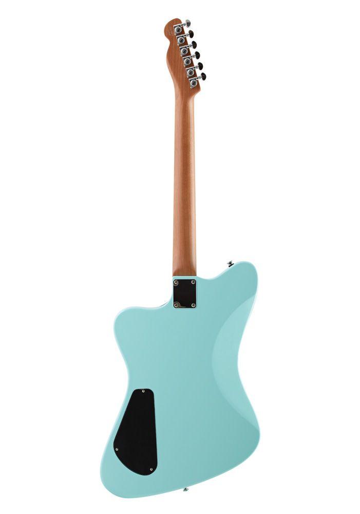 pureSalem cardinal guitar