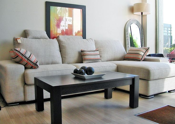 Small Living Room Furniture Arrangement To Arrange The Furniture Layout Of A Small Living