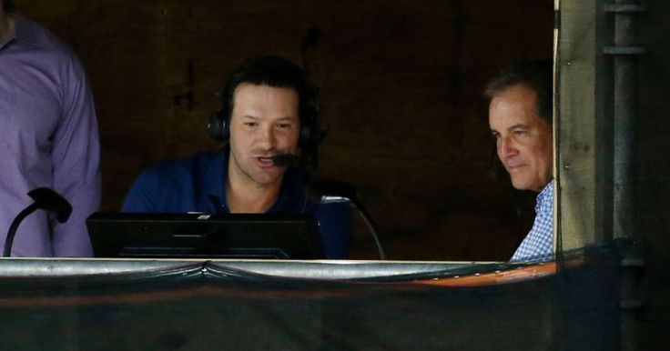 D-FW to see Texans-Jaguars in Week 1, not Tony Romo's broadcast debut