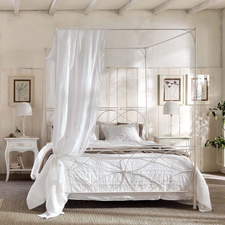 Resultado de imagen de dormitorio forja clasico