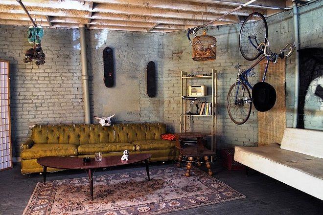 M s de 1000 ideas sobre decoraci n hipster en pinterest for Decoracion en madera para el hogar