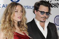 Taís Paranhos: Vídeo mostra a fúria de Johnny Depp contra ex mulh...