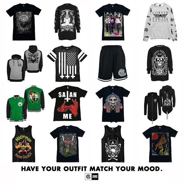 🌙 Match your mood. 🇬🇧 FREE UK shipping on orders over £50 🌎 FREE international shipping on orders over £120 🖤 www.crmcclothing.co | Tag a friend #fashionblog #outfitideas #menswear #fashionblogger #streetwear #alternative #alternativestreetwear #altwear #alt #altlife #altlifestyle #streetstyle #style #blackwear #wearblack #winterwear #womenswear #vogue #retailtherapy #fashionlovers #streetwearfashion #dailyoutfit #outfitoftheday #fashion #hoodie #winterfashion #winteriscoming…