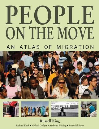THE PEOPLE ON THE MOVE-AN ATLAS OF MIGRATION