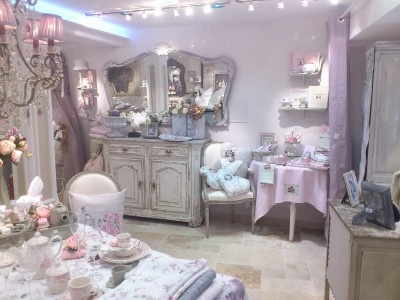 Magasin de saint tropez marinette d 39 autrefois my style for Autrefois decoration