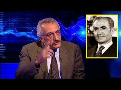 Abbas Milani, دکتر عباس ميلاني «شاه و آمريکا، ايران را به ملاها سپردند»؛
