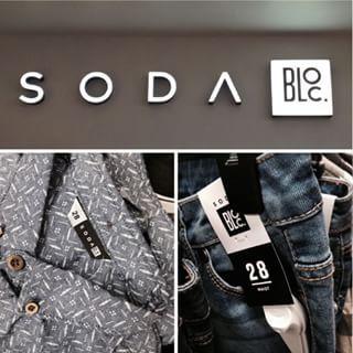 #SODABLOCSTYLE < SODA Bloc