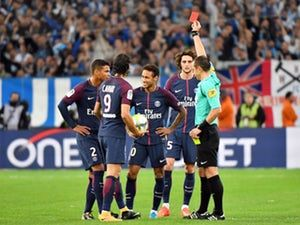 Unai Emery expects Neymar to 'learn' from red card
