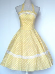 this dress for our engagement pictures   (we're doing some regular ones then some vintage with him in uniform and me in pin up <3)