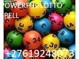 Open your spiritual eyes & see the lottery winning numbers in your dreams with psychic lottery *****   The heart sees better than the eyes. Let your heart be led using the psychic ability of to pass the lotto winning numbers to your subconscious for you to win. Drbigwa +27619248073   Let your lotto ticket have the lottery winning combination with psychic channeling of your lotto winning intentions into real lotto winnings.   To win the lottery you need a good dose of luck &amp...